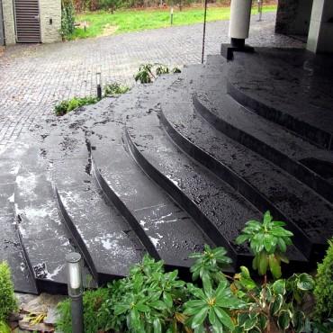 Kamień i drewno – czyszczenie i impregnacja